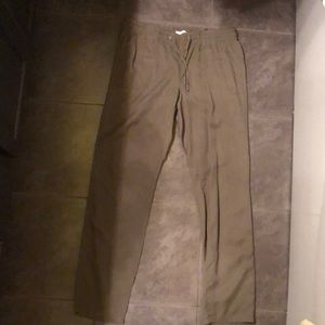 2 for 10$-Reitmans slouchy pants
